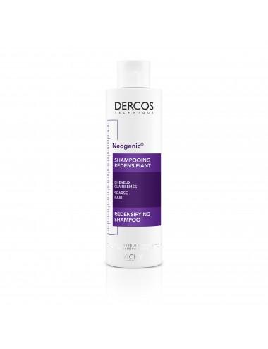 Vichy Dercos Technique Neogenic Shampooing Redensifiant