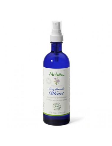 Melvita eau florale de bleuet