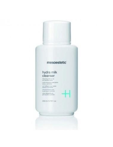 Mesoestetic Hydra Milk Cleanser 200ml