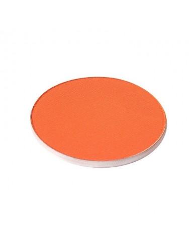 SLA Ombres à paupières mates recharge 79050 Orange Foncé 2,5g