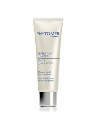 Phytomer Révélation Lumière Masque Clarté Force Minérale 50ml