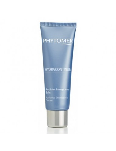 Phytomer Hydracontinue Emulsion Energisante Eclat 50ml