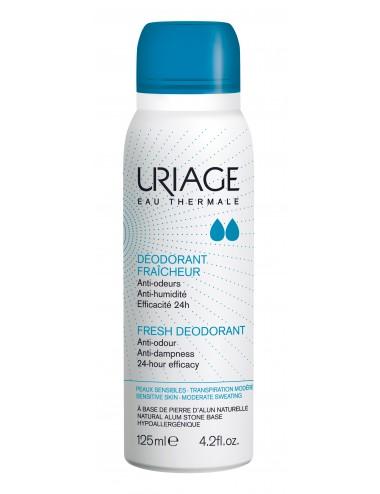 Uriage Déodorant Fraîcheur - 125ml