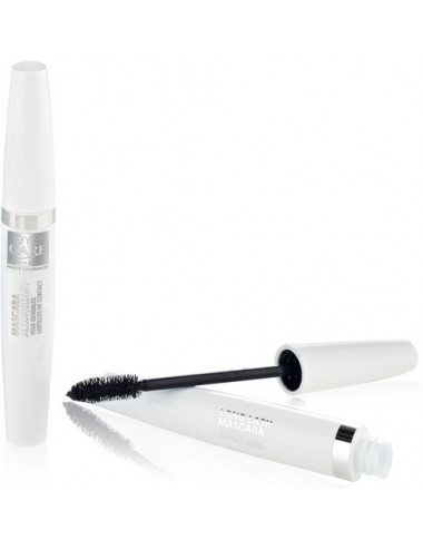 Eye care mascara allongeant bleu