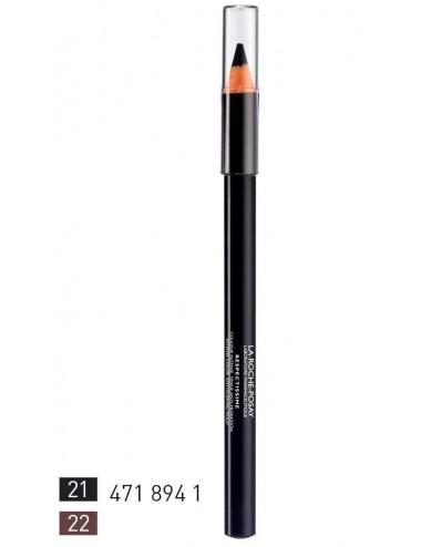 La Roche Posay Toleriane Crayon Douceur noir
