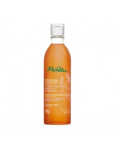 Melvita Shampooing Doux Purifiant 200ml