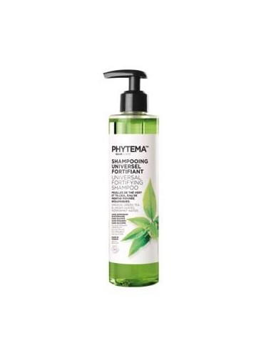 Phytema Shampooing Universel Fortifiant bio 250ml