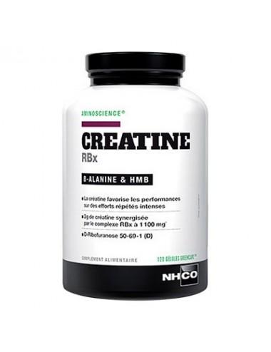 NHCO CREATINE RBx 120u