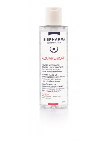IsisPharma Aquaruboril 200ml