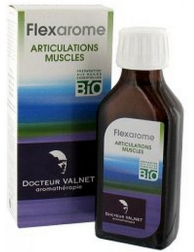 Docteur valnet flexarome 50ml
