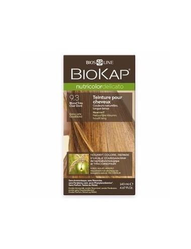 Biokap  Delicato 9.30 Blond Très Clair Doré 140 ml