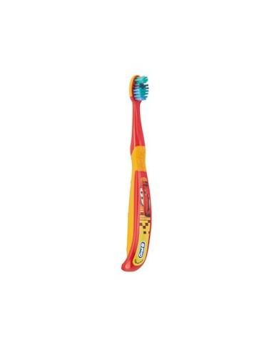 Oral B brosse à dents stage 3 de 5 à 7 ans