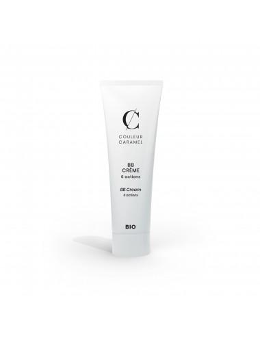 Couleur Caramel Bb Crème 30 Ml N°12- Beige Doré