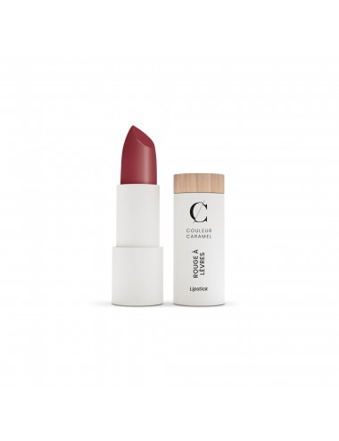Couleur Caramel Rouge À Lèvres Satiné N°223- Vrai Rouge