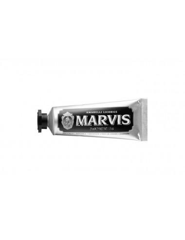 Marvis Dentifrice Menthe Reglisse Noir 25ml