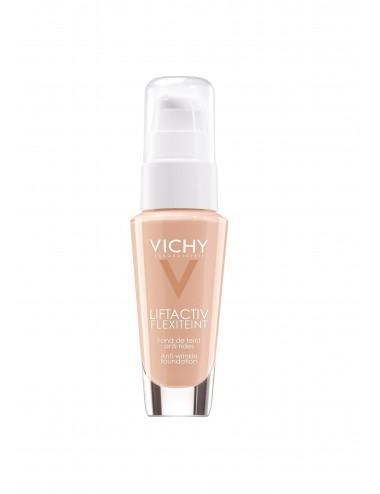 Vichy Liftactiv Flexilift Teint Fond de teint anti-rides - Teinte 55 30 ml