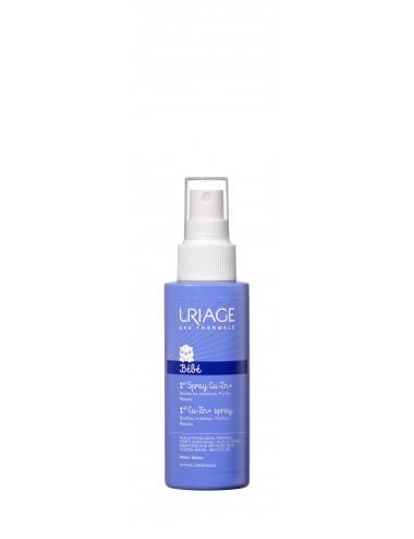 Uriage Bébé - 1er Spray Cu-Zn+ - Flacon Spray 100 ml