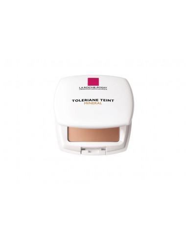 La Roche Posay Toleriane Correcteur de teint minéral compact-poudre 15 doré