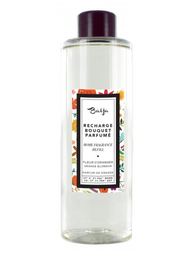 Baïja Recharge Bouquet parfumé Été à Syracuse 200ml