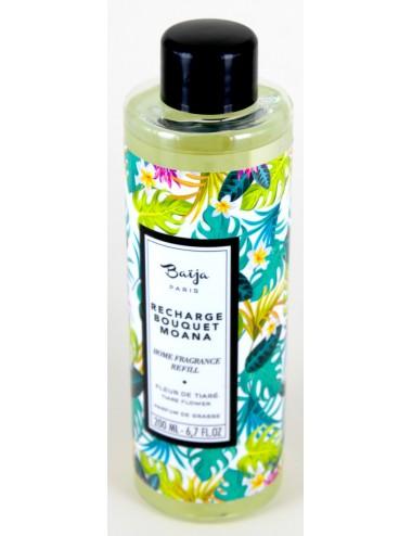 Baïja Recharge Bouquet parfumé Moana 200ml