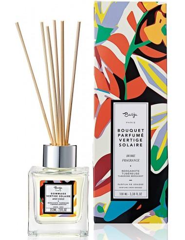 Baïja Bouquet Parfumé Vertige Solaire Bergamote Tubéreuse 100ml