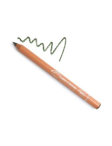 Couleur Caramel Crayon Yeux Bio N°102 Vert