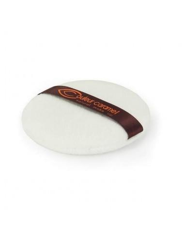 Couleur Caramel Houpette Grand Format