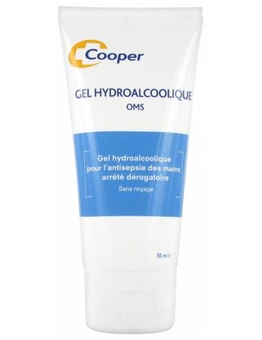 Cooper Gel Hydroalcoolique 50 ml