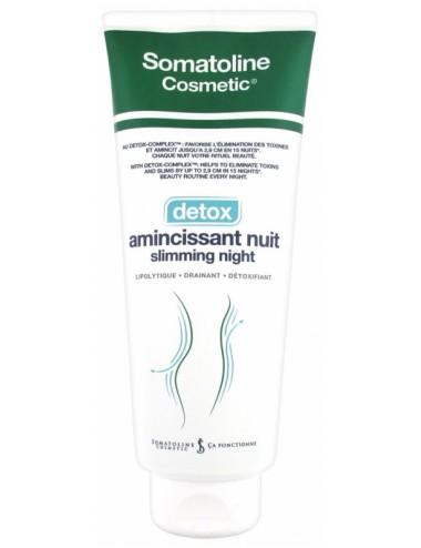 Somatoline Cosmetic Detox Nuit 400ml