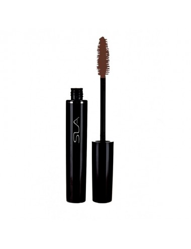 SLA Mascara SIGNATURE KERATIN Brun 8ml