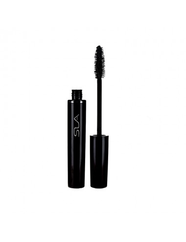 SLA Mascara Signature Keratin Waterproof Noir 8ml