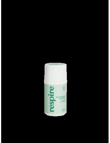 Respire Déodorant Roll On Thé Vert 50ml