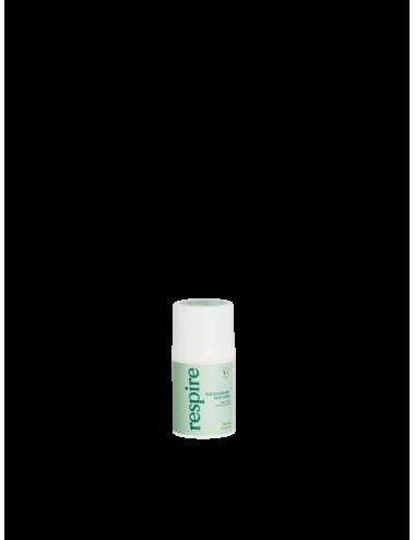 Respire Déodorant Roll On Thé Vert 15ml