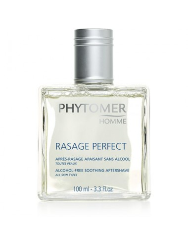 Phytomer Homme Lotion Après Rasage 100ml
