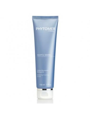 Phytomer Souffle Marin Crème Moussante Nettoyante 150ml