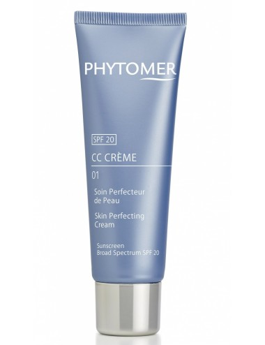 Phytomer CC Crème 01 Peau Crème Perfection SPF20 50ml