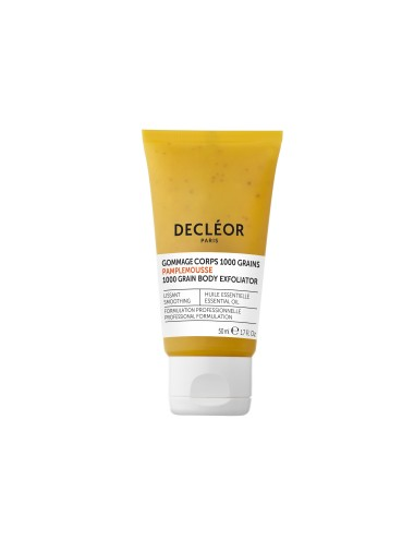Decléor Gommage Corps 1000 Grains Pamplemousse Tonique 50ML
