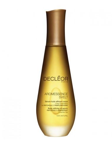 Decléor aroma svelt sérum huile affinant 100ml