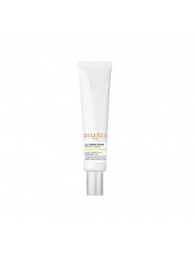 Decléor CC Crème Protectrice SPF 50 Orange Douce 40ml