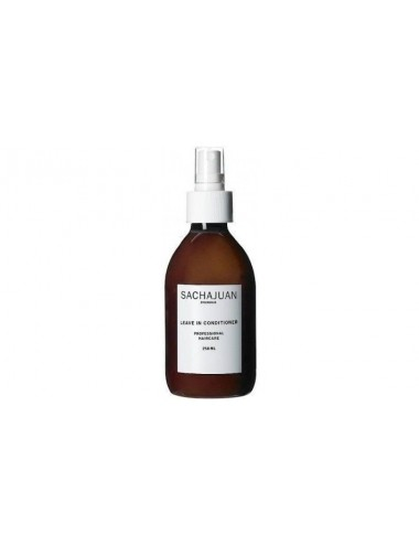 SachaJuan Après-Shampoing Sans rinçage Leave In Conditioner 250ml