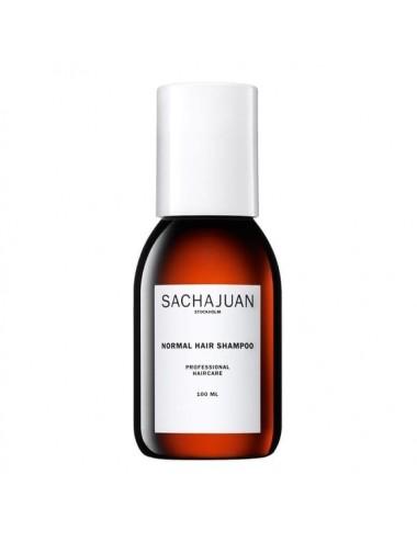 SachaJuan Shampoing Cheveux Normaux - Normal Hair Shampoo 100ml