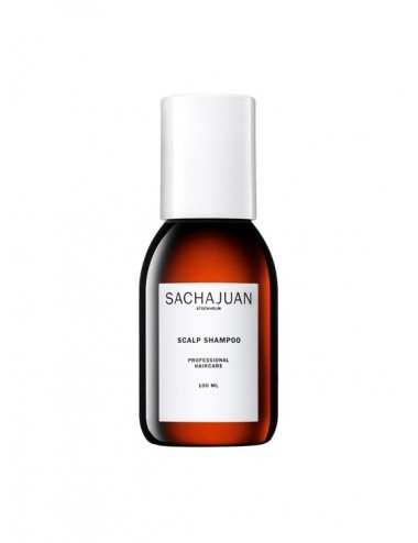 SachaJuan Shampoing Cuir Chevelu Scalp Shampoo 100ml