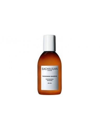 SachaJuan Shampoing Volume Thickening Shampoo 250ml