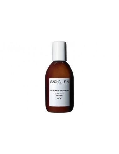 SachaJuan Après-Shampoing Thickening Conditioner 250ml