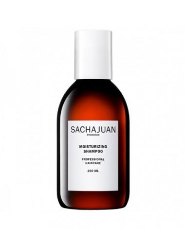 SachaJuan Shampoing cheveux secs ou mêchés Moisturizing Shampoo 250ml