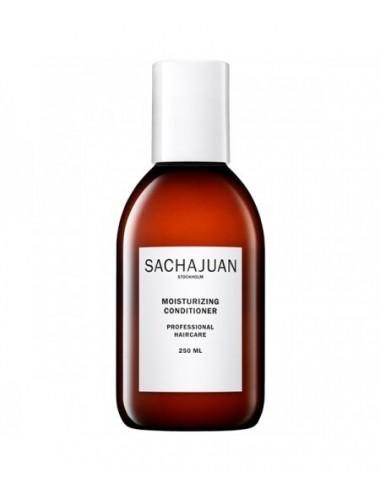 SachaJuan Après-Shampoing cheveux secs ou mêchés Moisturizing Conditioner 250ml