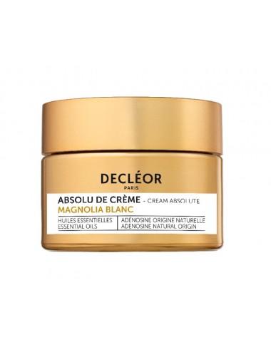 Decléor Orexcellence Absolu de Crème Magnolia Blanc 50ML