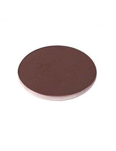 SLA Ombres à paupières mates recharge 790250 Chocolat 2,5g