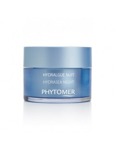 Phytomer Hydralgue Nuit Crème Riche Repulpant 50ml