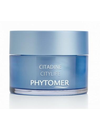 Phytomer Citadine Crème Sorbet Visage et Yeux 50ml